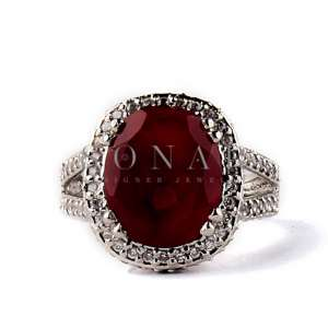 Chaitam and American Diamond Ring